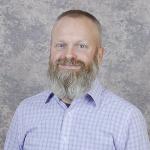 Matt Reynolds : Assistant City Planner / Code Enforcement Inspector