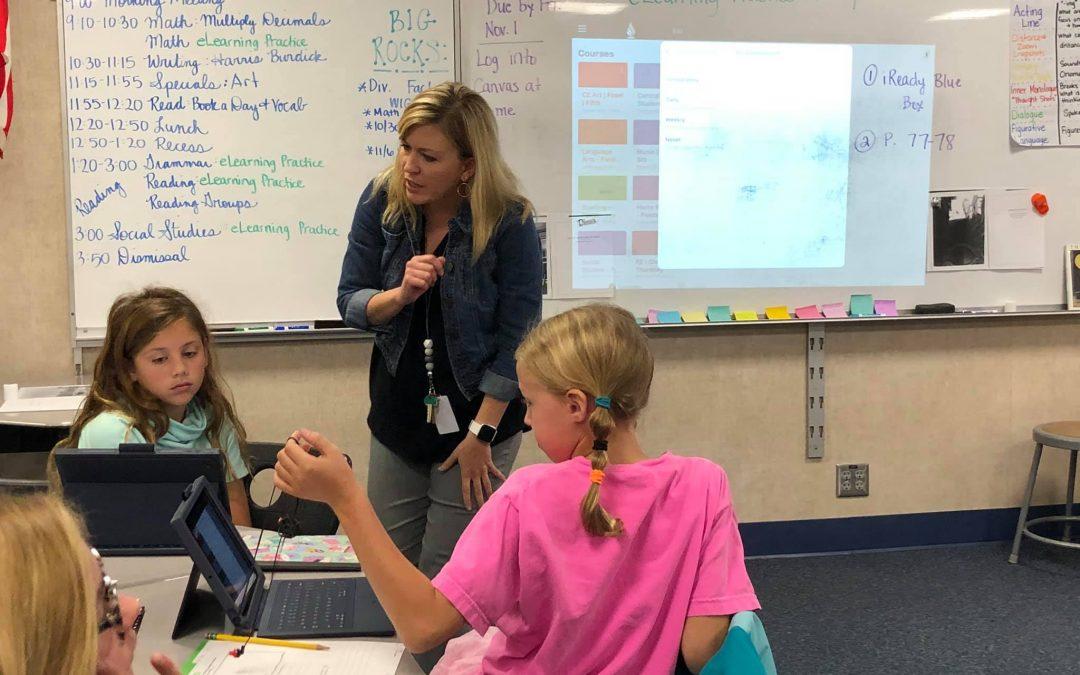 Schools Practice eLearning