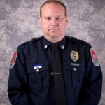 Brad Bailey : Assistant Police Chief