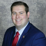 Matthew Gentry : Mayor, City of Lebanon