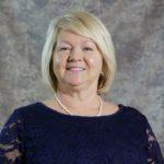 Cindy Thrine : First Deputy Clerk