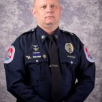 Chad Morgan : Police Chief