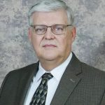 Morris Jones : Lebanon City Council