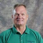 John Messenger :  Parks Director