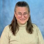 Michelle Granat : Deputy Clerk-Treasurer