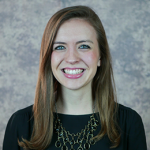Bethany Chapman : Administrative Assistant