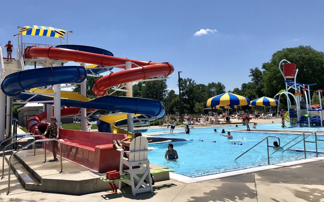 Seashore Waterpark Opens for the Summer