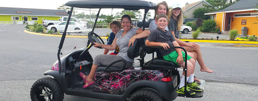 Important Info for Lebanon Golf Cart Owners & Drivers…
