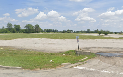 "Consulting Firm Shares ""Old Holiday Inn Site"" Potential"