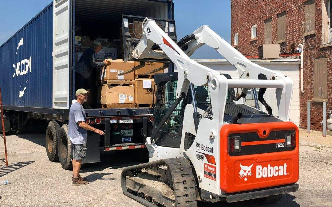 Local Group Sending Second Aid Shipment to Malawi