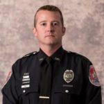 Aaron Carlson : Patrolman