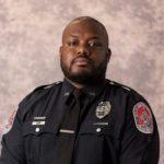 Tyreese Griffin : Patrolman