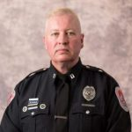 Scott Hood : Major of Road Operations