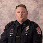 Andrew Hampshire : Patrolman