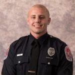 Austin McCloskey : Patrolman