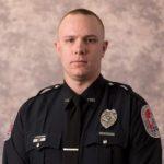Eric Taylor : Patrolman