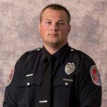 Jamason Wright : Patrolman