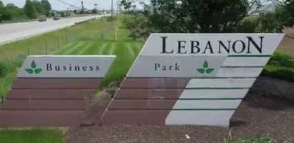 Lebanon Business Park Nearly at Capacity