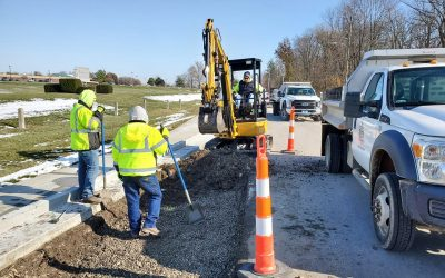 City Awarded More Than $800k for Road Projects
