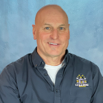 Scott Calvert : MS4 Coordinator - Inspector