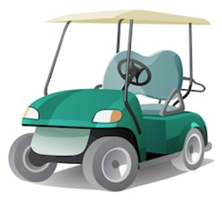 Important 2021 Golf Cart Permit Info