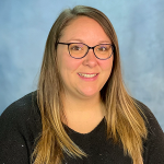 Kelsey Carr : Administrative Assistant