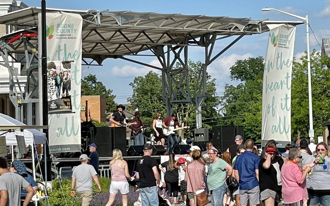 Summer Fest '21 a Wrap