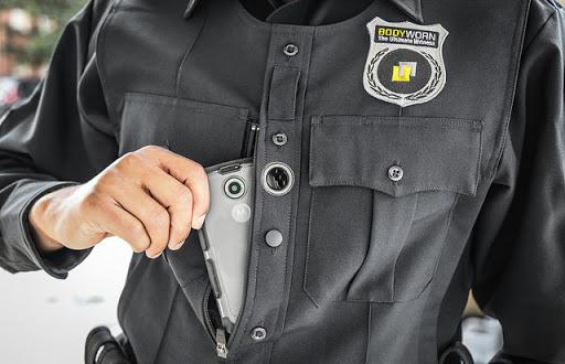 Lebanon Police Installing In-Car Cameras
