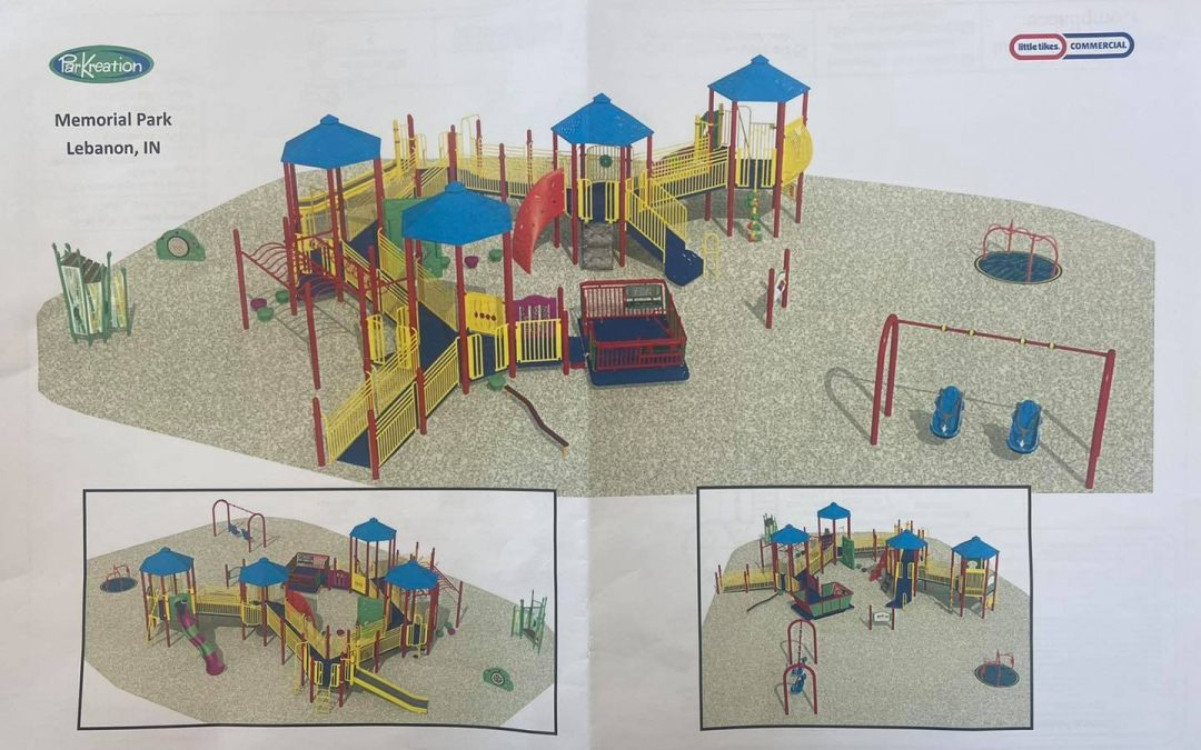 All-Inclusive Playground Gets Green Light