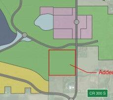 Waterford Development Adding More Acreage