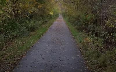 Trail & Sidewalk Survey: Your Opinion Needed